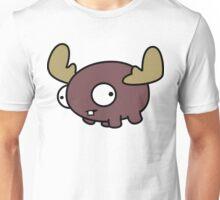 Little Moose Unisex T-Shirt