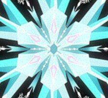 Disney Frozen Elsa's Snowflake Sticker