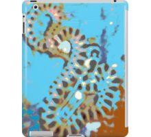 Desert Off road snake design tablet i pad case iPad Case/Skin