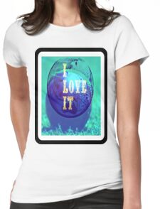 CRICKET Womens Fitted T-Shirt