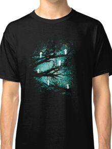 Tree Spirits Classic T-Shirt