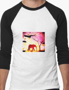 Lone Elephant T-Shirt
