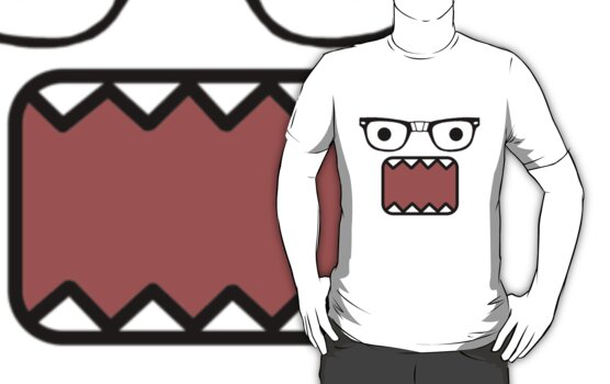 Geek Style by clubbers06