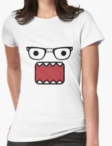 Geek Style Womens Fitted T-Shirt