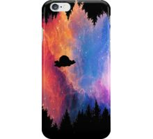 Rick and Morty - Star Cruising iPhone Case/Skin