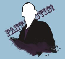 Doctor Who -  Ninth Doctor is fantastic! Kids Clothes