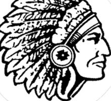 POW-MIA-NA (Black Lettering) Sticker