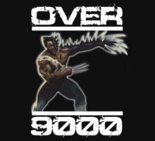 The Wolverine - Over 9000 by Cemre61