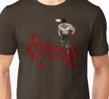 Berserk: Guts Shirt Design Unisex T-Shirt