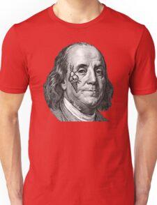 COLD HUNNID  Unisex T-Shirt