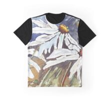 Daisy Love in Summer Graphic T-Shirt