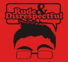 Rude & Disrespectful by Emily Alexander