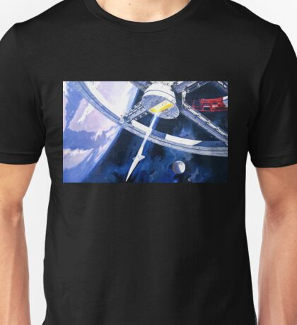 The Ultimate Poster Unisex T-Shirt
