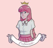 Princess Bubblegum Kids Tee