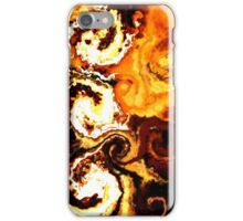 Flame Out iPhone Case/Skin
