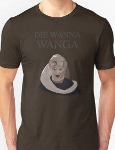 Bib Fortuna: Die Wanna Wanga: Black Version Unisex T-Shirt