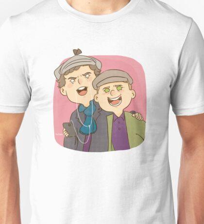 Ben & Martin Unisex T-Shirt