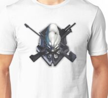 Shotty-Snipers Unisex T-Shirt
