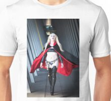 Lady Death #2 Unisex T-Shirt