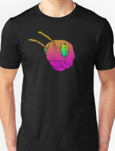 MASK WEARIN' DRILLER KILLER GRADIENT EDITION Unisex T-Shirt