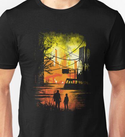 Sole Survivors Unisex T-Shirt