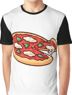 PIZZA SLICE  Graphic T-Shirt