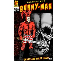 Tales of the Bunny-Man Poster Photographic Print