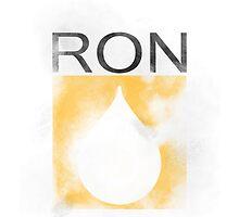 RON Oil Faded-GTA V by RabidDog008