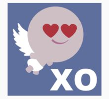 Love Spell XO icon Kids Clothes