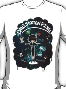danisnotonfire ~ T-Shirt