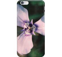 La Petite Fleur iPhone Case/Skin