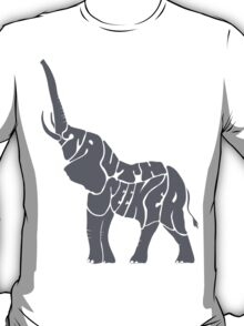 Truthseeker Elephant T-Shirt