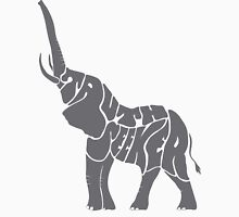 Truthseeker Elephant Unisex T-Shirt