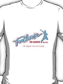 Footloose - Logo Colour T-Shirt