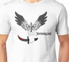 Jormungand - Valmet's Tattoo Unisex T-Shirt