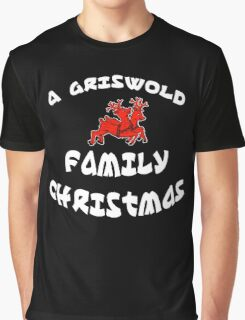 A griswold family chritmas Graphic T-Shirt