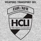 Jormungand - HCLI Badge by SanguineElf