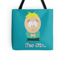 South park - Butters Tote Bag