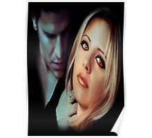 Buffy the Vampire Slayer - Bangel Poster