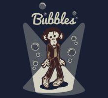 Bubbles the ape Kids Clothes