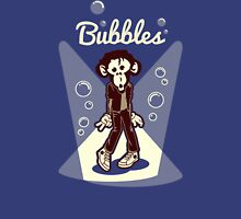 Bubbles the ape Unisex T-Shirt