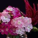 Pretty Bouquet by Karen Duffy