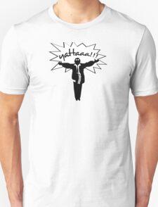 YATTAA! - Heroes Tribute T-Shirt T-Shirt