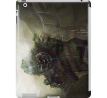 The Visit iPad Case/Skin