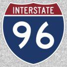 Interstate 96 by cadellin