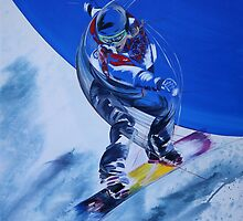 """""""Slopestyle"""" by Andy Farr"""