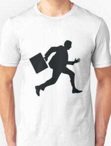 Business Run T-Shirt