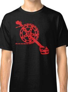 Cycling Crank Classic T-Shirt