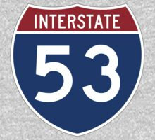Interstate 53 by cadellin