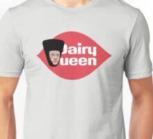 Continuum Queen Unisex T-Shirt
